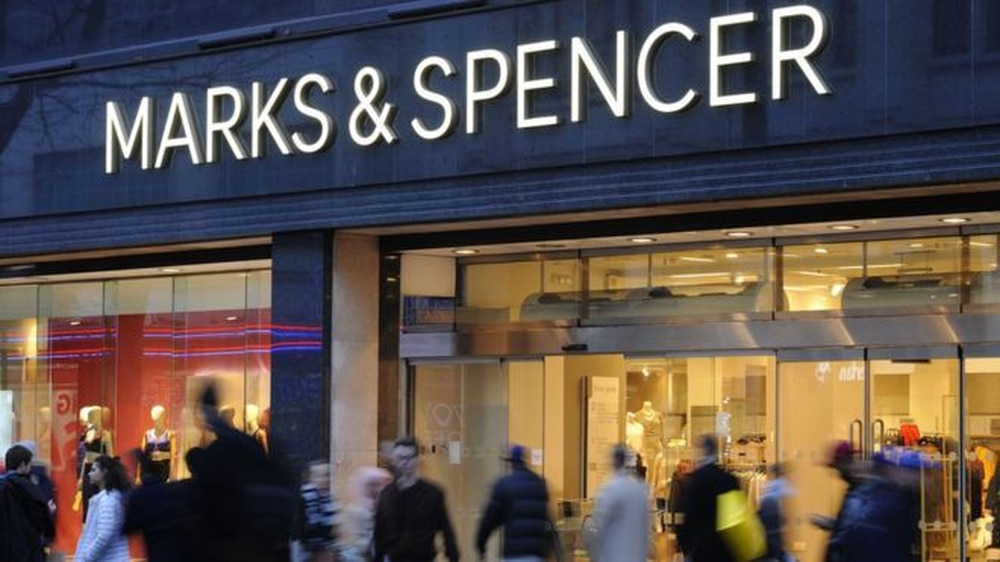 We must face facts, says M&S, as profits drop 62%