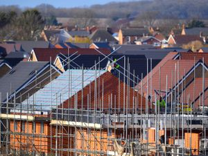 The application will be considered by Telford & Wrekin Council's planning committee.