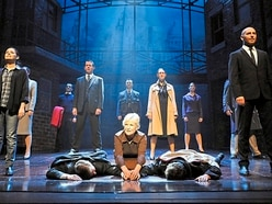 Stage roles like this are in my blood, says Lyn Paul ahead of her appearance in Blood Brothers at Wolverhampton Grand
