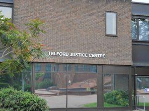 Magistrates at Telford