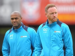 Phil Trainer: AFC Telford are a better side now