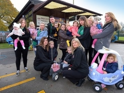 Shifnal nursery appeals for options to stay in town