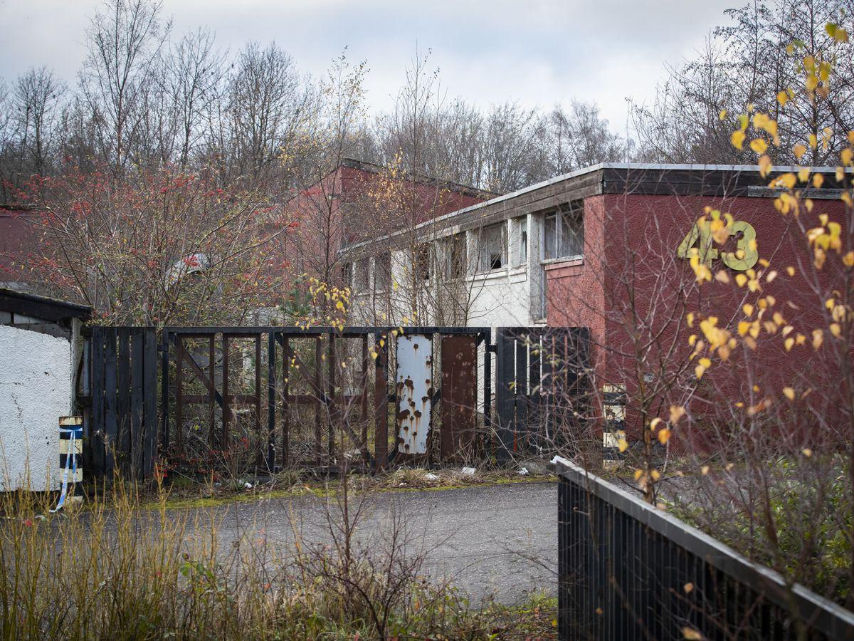 Whitehill Industrial Estate