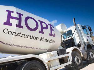 £336 million takeover sees Shropshire concrete production sites change hands
