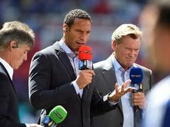 'Glenn, are you OK?' Video of Hoddle celebrating Tottenham winner goes viral