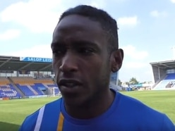 'It's just surreal!' Omar Beckles on the dream of playing Championship football - WATCH