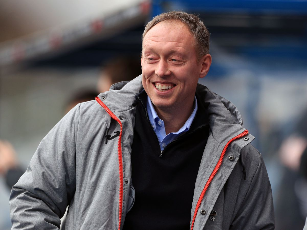 Steve Cooper steered Swansea to consecutive top-six finishes in the Sky Bet Championship