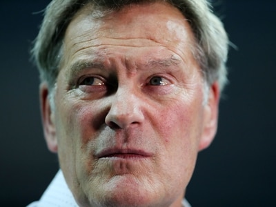 Glenn Hoddle: Ex-England and Wolves boss reveals his heart 'stopped for 60 seconds' after collapse
