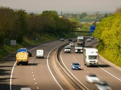 Chance to give your views on M54 to M6 link