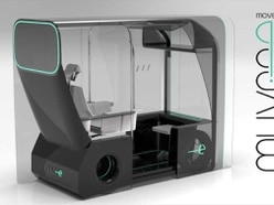 Self-driving taxi concept wins Ford award for new designers