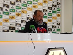 Nuno wants improved Wolves performance