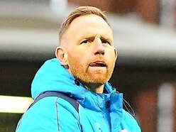 FA Trophy woe will spur us on to promotion – AFC Telford boss Gavin Cowan