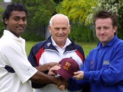 Tributes paid to former Bridgnorth CC chairman Ray Perry