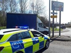 Pensioner dies two months after crash in Gobowen