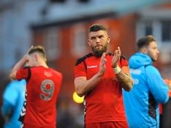 AFC Telford skipper Shane Sutton full of confidence
