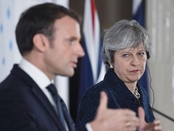 What are the two major issues behind the Brexit 'impasse'?