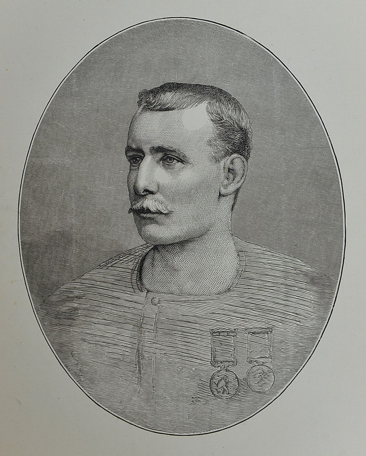 The swimming pool would be created in time to mark the 150th anniversary of Captain Webb swimming the channel