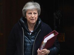 MPs warned that blocking May's deal could stop UK's EU withdrawal