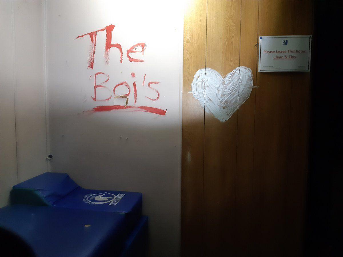 Credit: Shropshire Cops