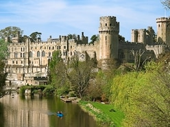 Travel review: A magical, medieval family trip to Warwick Castle