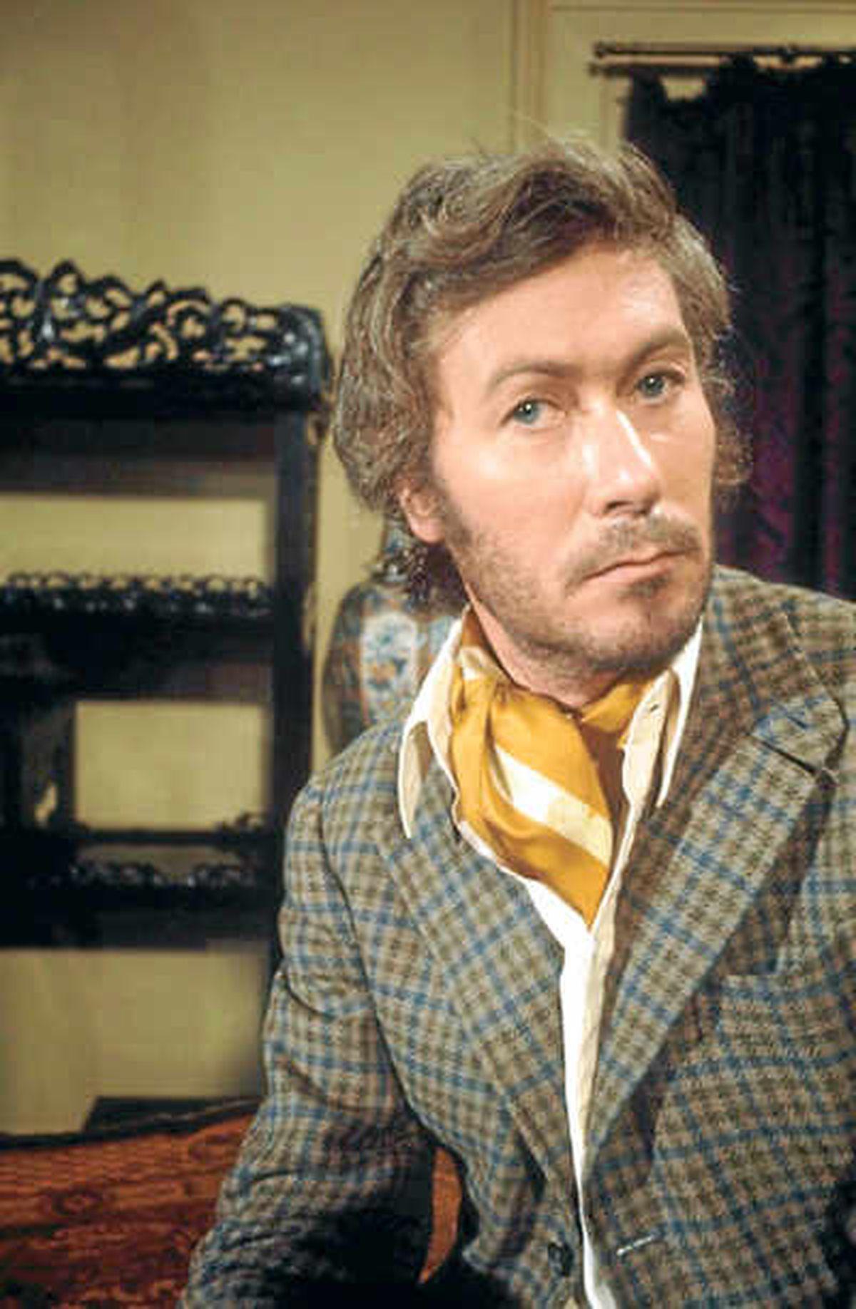 John Osborne, the great Shropshire playwright