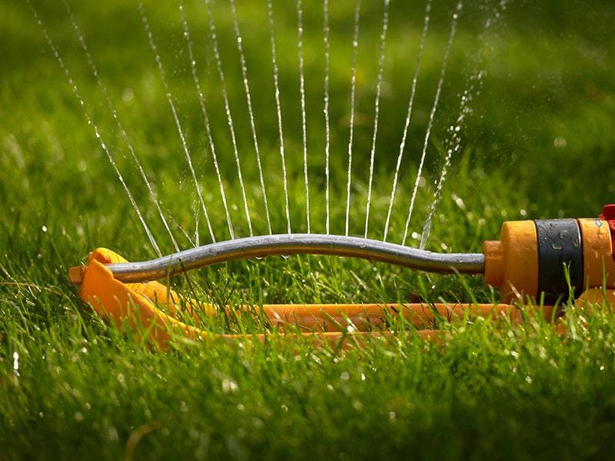 Water companies do not expect to have to bring in water restrictions this summer (Martin Keene/PA)