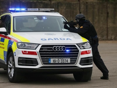 Redundancy package proposed amid Garda reforms review