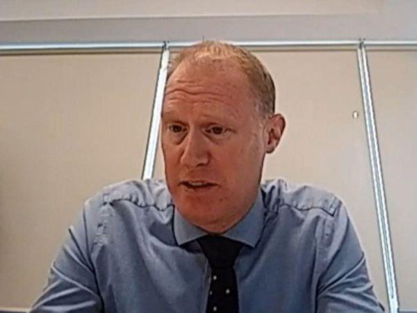 Steve Rodhouse