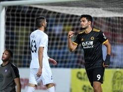 Pyunik 0 Wolves 4 – Europa League report
