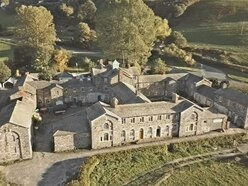 Restoration of Llanfyllin workhouse boosted