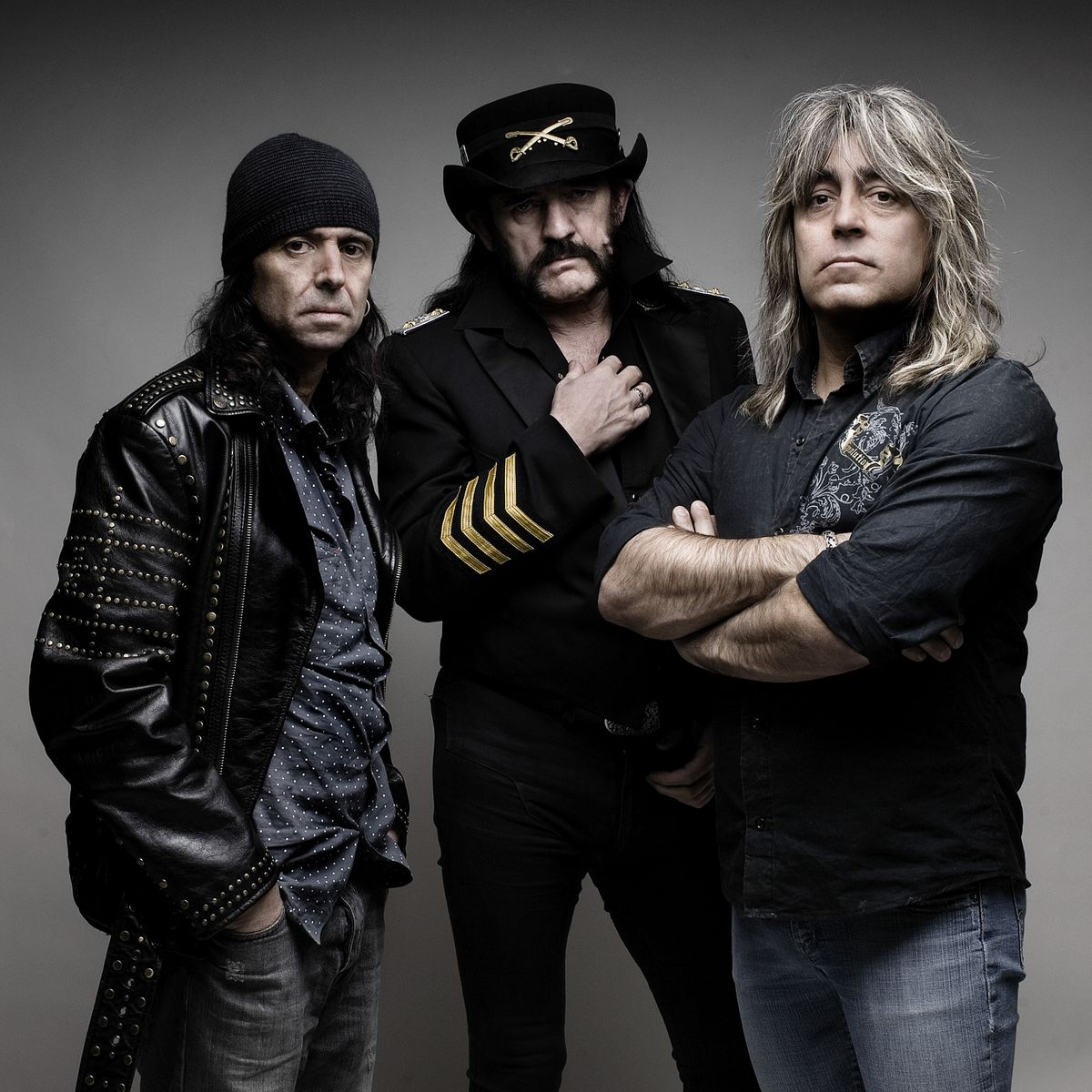 Despite failing to impress one Newport concert-goer in the 1970s, Motorhead were to have a long and successful career.