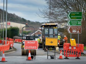 Kier signed a 10-year deal with Shropshire Council to provide services including road repairs
