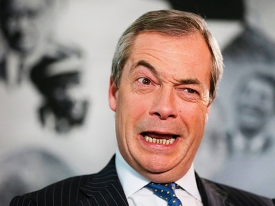 Shropshire Star comment: UKIP could become a mere footnote in political history