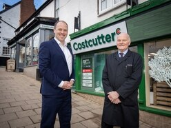 Knighton's Costcutter has new owner