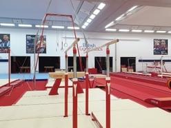Home of British Gymnastics in Shropshire refurbished