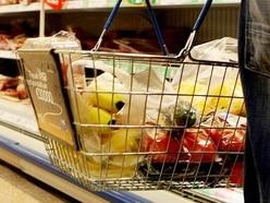 Reduced items row turns violent at Shrewsbury supermarket
