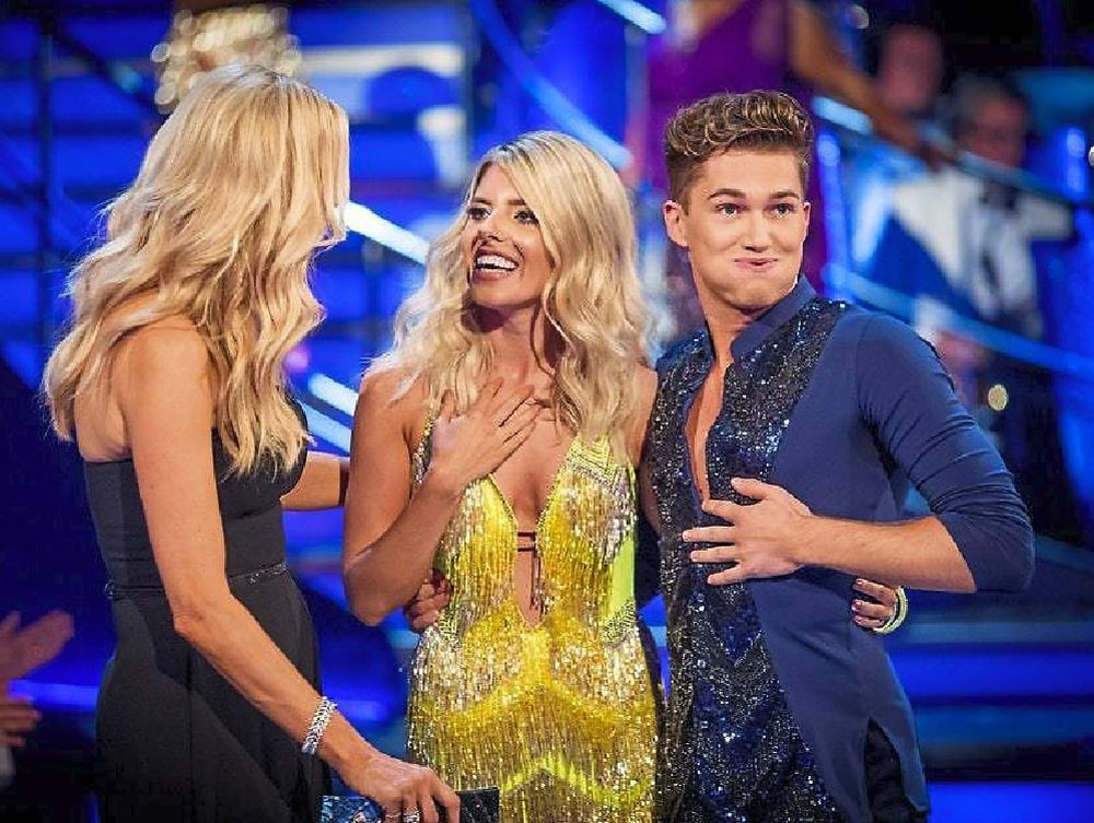 Whitchurch's Strictly star AJ Pritchard says brother saved him in nightclub attack