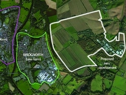Bridgnorth campaigners demand to see evidence of need for 850 new homes