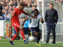 AFC Telford 1 Leyton Orient 2 - Report and pictures