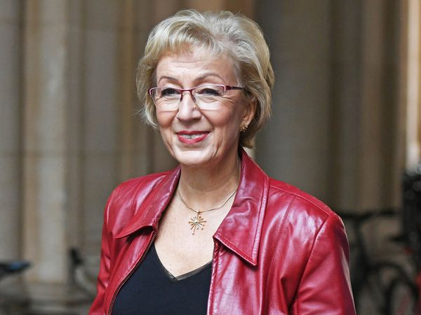 Dame Andrea Leadsom