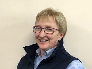 Shropshire Star farming column columnist - Cattle Information Service: Bernadette Crayston, CIS Area Manager for Shropshire, Midlands.