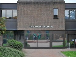 Boy, 14, appears in court charged with attempted murder after 16-year-old boy stabbed in Telford