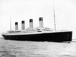 'Momentous' treaty will protect wreck of Titanic – minister