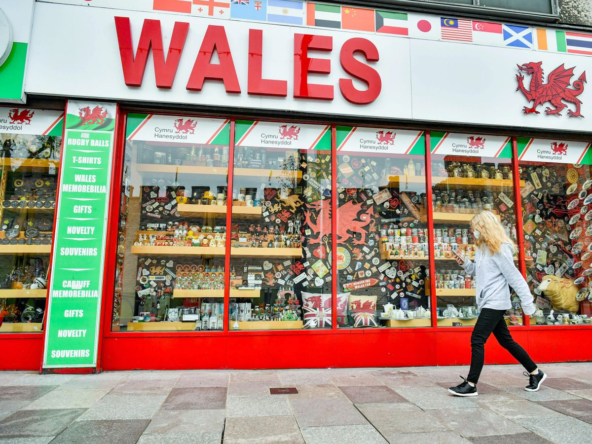 Decision Expected Over 'Circuit-Breaker' Lockdown For Wales