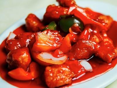 Food review: Legend's Cantonese Restaurant, Bridgnorth