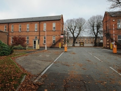 Copthorne Barracks development set to finally go ahead