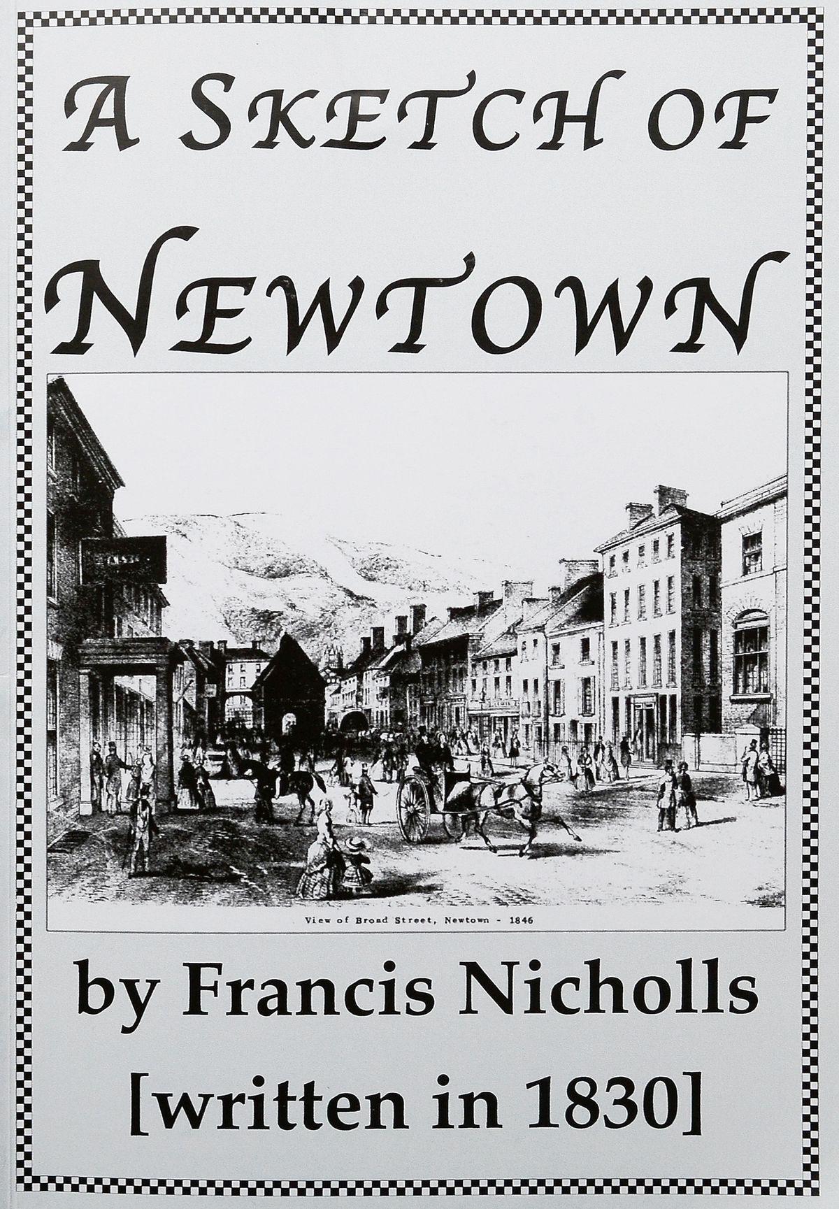 A Sketch of Newtown