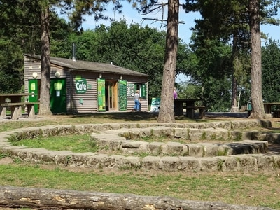 Haughmond Hill Cafe set for new operators