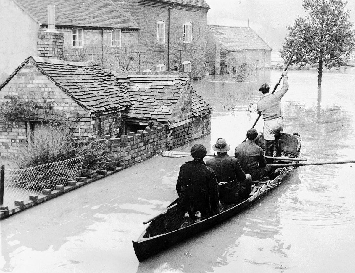 Bewdley 1960