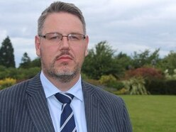 Police 'divorce' will cost force, West Mercia chief admits